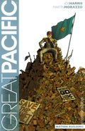 Great Pacific TPB (2013-2015 Image) 2-1ST