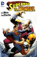 Superman vs. Mongul TPB (2013 DC) 1-1ST