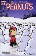 Peanuts (2012 Kaboom Volume 2) 14