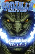 Godzilla Rulers of Earth TPB (2013-2015 IDW) 1-1ST