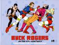 Buck Rogers in the 25th Century The Gray Morrow Years HC (2013) 1-1ST