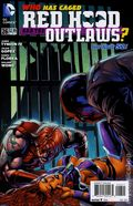 Red Hood and the Outlaws (2011) 26
