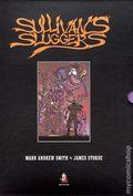 Sullivan's Sluggers HC (2013 Maneki Neko Books) 1-1ST