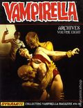 Vampirella Archives HC (2010-2016 Dynamite) 8-1ST