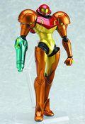 Metroid: Other M Samus Aran Figma Action Figure (2013) ITEM#1