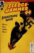 Sledgehammer 44 Lightning War (2013) 2