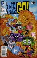 Teen Titans Go (2013) 1