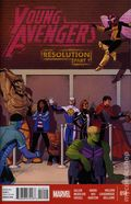 Young Avengers (2012 2nd Series) 14
