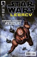 Star Wars Legacy 2 (2013 Dark Horse) 10