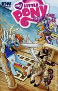 My Little Pony Friendship Is Magic (2012 IDW) 14A