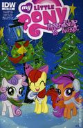 My Little Pony Friendship Is Magic (2012 IDW) 14RI