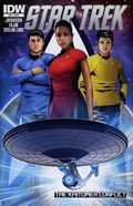 Star Trek (2011 IDW) 28