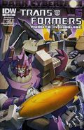 Transformers (2012 IDW) Robots In Disguise 24