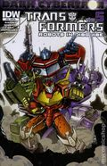 Transformers (2012 IDW) Robots In Disguise 24RI