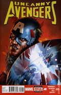 Uncanny Avengers (2012 Marvel Now) 15