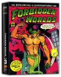 ACG Collected Works: Forbidden Worlds HC (2013 PS Artbooks) Slipcase Edition 3-1ST