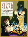Fairy Tales of Oscar Wilde GN (2004-2016 NBM) 2-REP