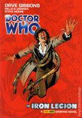 Doctor Who The Iron Legion TPB (2013 Panini) 1-1ST
