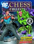DC Chess Collection (2012- Eaglemoss) Figure and Magazine SPECIAL#03