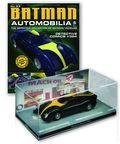 Batman Automobilia: The Definitive Collection of Batman Vehicles (2013- Eaglemoss) Figurine and Magazine #23