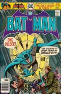 Batman (1940) Mark Jewelers 280MJ