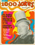 1000 Jokes Magazine (1937-1968 Dell) 126