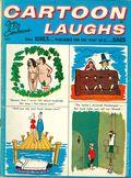 Cartoon Laughs (1962) Vol. 6 #6