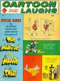 Cartoon Laughs (1966-1975 Atlas Magazine) Part 2 Vol. 8 #1