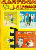 Cartoon Laughs (1966-1975 Atlas Magazine) Part 2 Vol. 7 #4