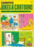 Campus Jokes and Cartoons (1967) Vol. 2 #6