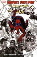 Amazing Spider-Man Kraven's First Hunt TPB (2009 Marvel) 1-REP