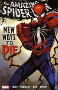 Amazing Spider-Man New Ways to Die TPB (2009 Marvel) 1-REP
