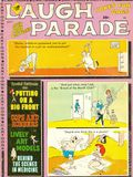 Laugh Parade (1960) Vol. 8 #4