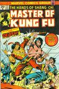 Master of Kung Fu (1974) Mark Jewelers 22MJ