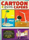 Cartoon Capers (1969) Vol. 3 #3