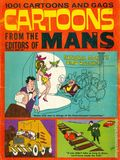 Cartoons From The Editors of Man's Magazine (1965) Vol. 4 #1