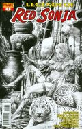 Legends of Red Sonja (2013 Dynamite) 1C