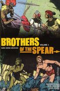 Brothers of the Spear Archives HC (2011-2013 Dark Horse) 1-REP