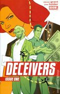Deceivers (2013 Boom) 1A