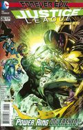Justice League (2011) 26A