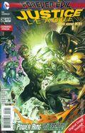 Justice League (2011) 26COMBO