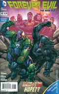 Forever Evil (2013 DC) 4COMBO