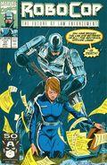 Robocop (1990 Marvel) 17