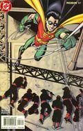 Robin (1993-2009) 97