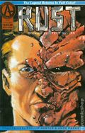 Rust (1992 Adventure Comics) 3