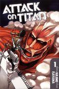 Attack on Titan GN (2012- Kodansha Digest) 1-REP