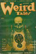 Weird Tales (1923-1954 Popular Fiction) Pulp 1st Series Vol. 39 #2