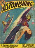 Astonishing Stories (1940-1943 Fictioneers) Pulp Vol. 4 #3