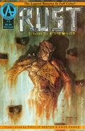 Rust (1992 Adventure Comics) 1