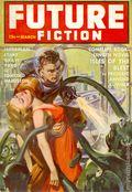 Future (1939-1941 1st Series) Pulp Vol. 1 #2